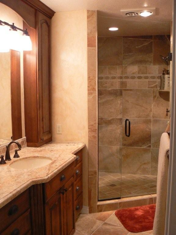 3 day kitchen bath of denver in arvada co 80003 for Bath remodel in one day