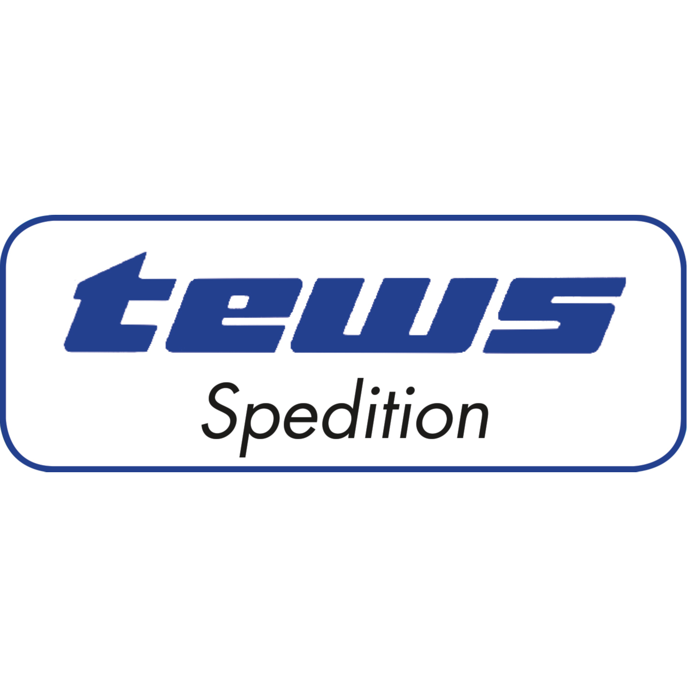 Tews GmbH & Co. KG Spedition