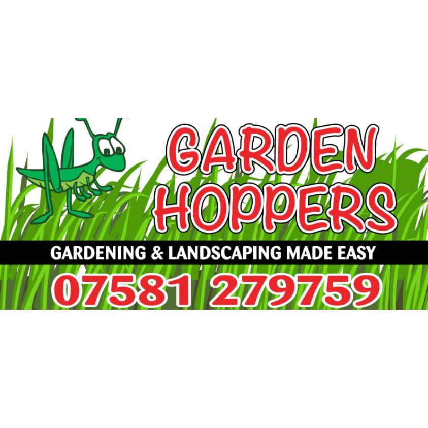 Garden Hoppers - Worcester, Worcestershire WR2 6BP - 07581 279759 | ShowMeLocal.com