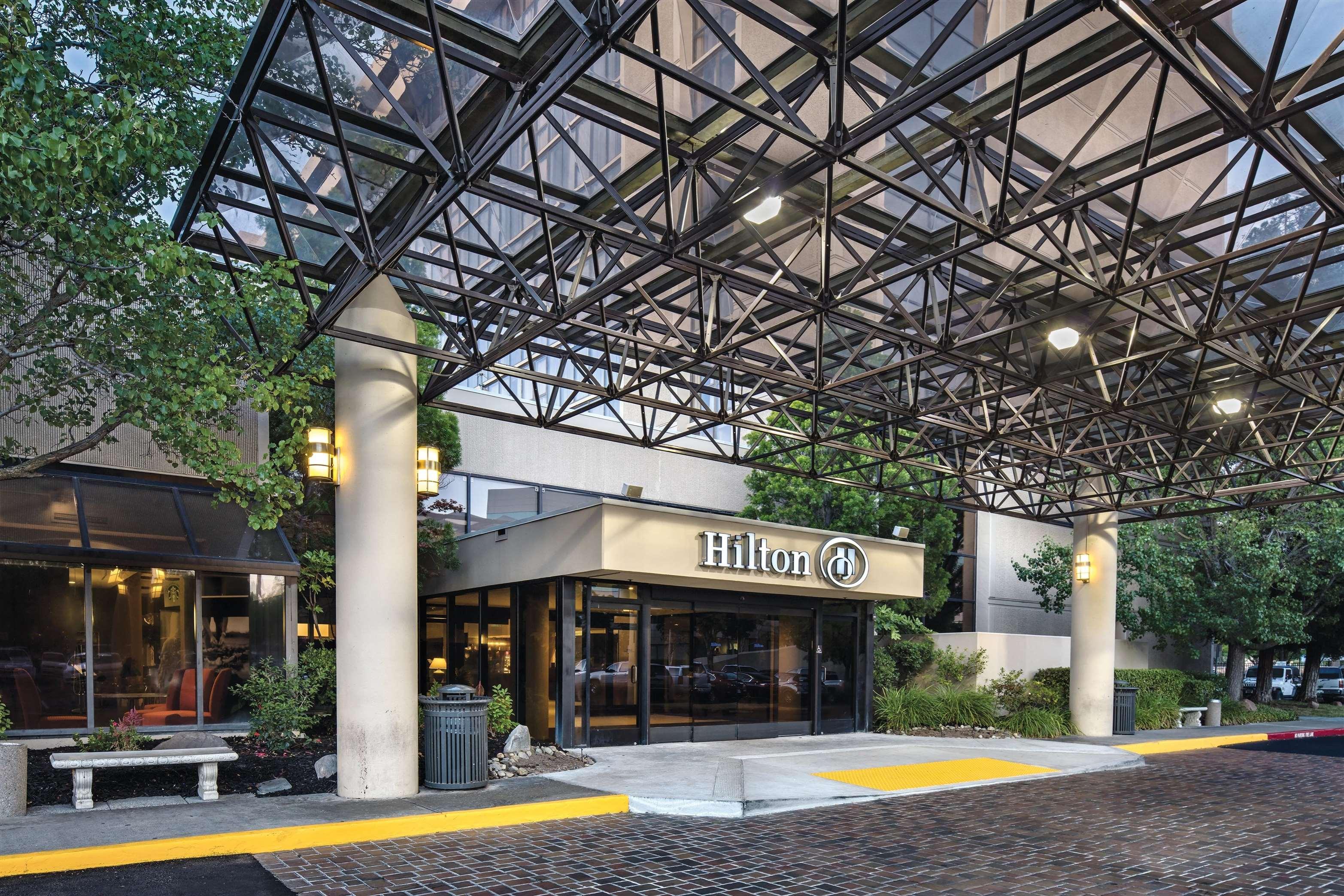 Hilton Sacramento Arden West Sacramento California Ca