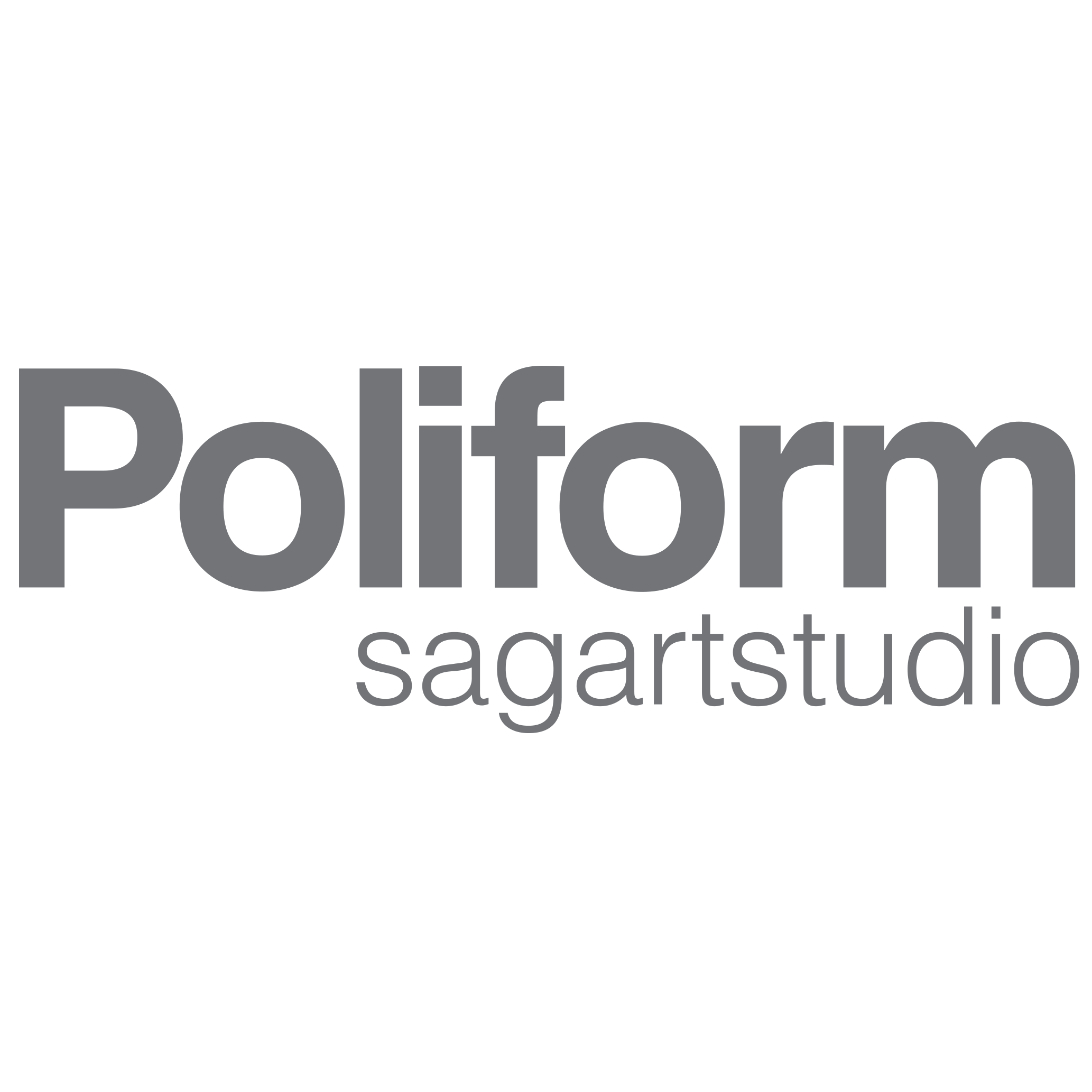 Poliform Sagart Studio