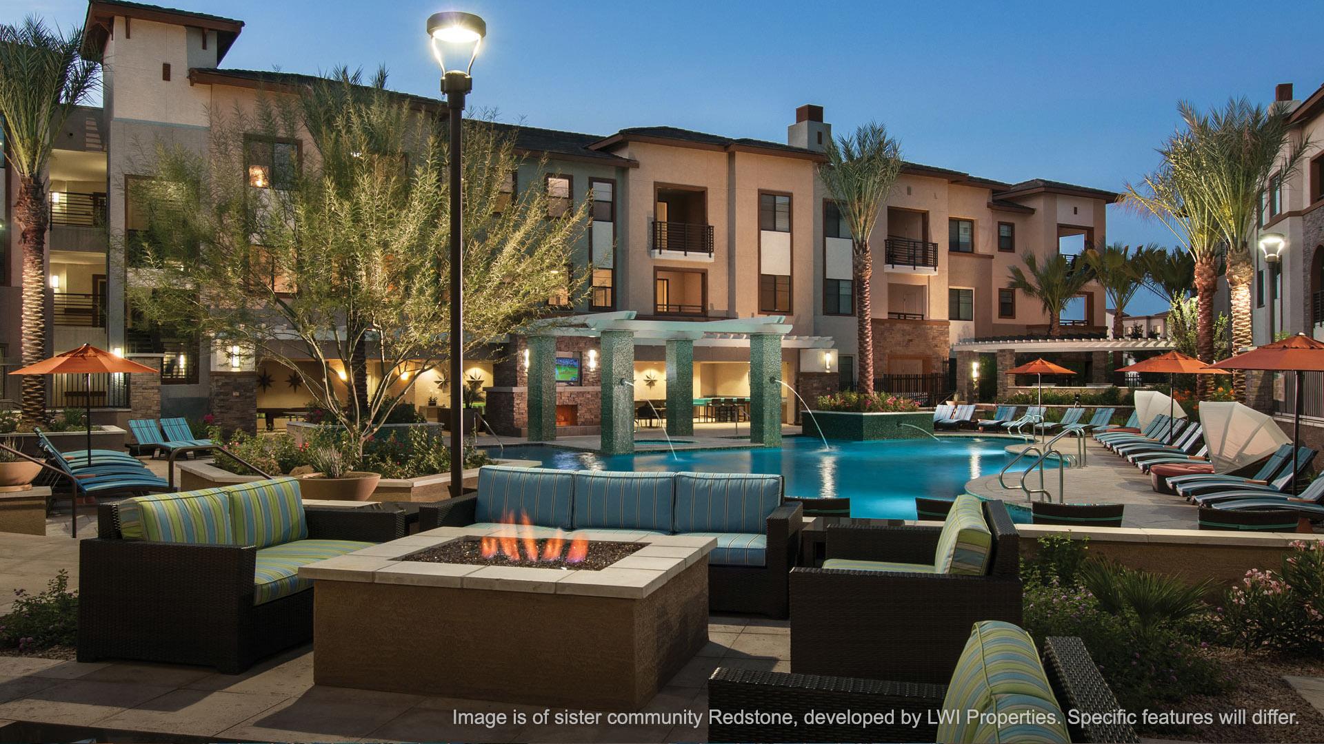 Vistara Apartments Az
