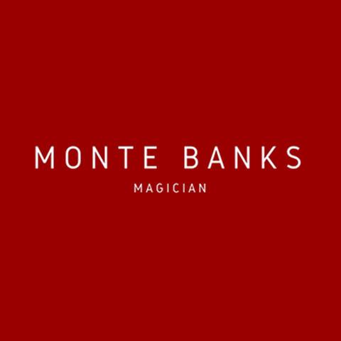 Monte Banks Magician