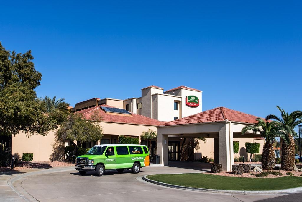 Mesa Gateway Car Service