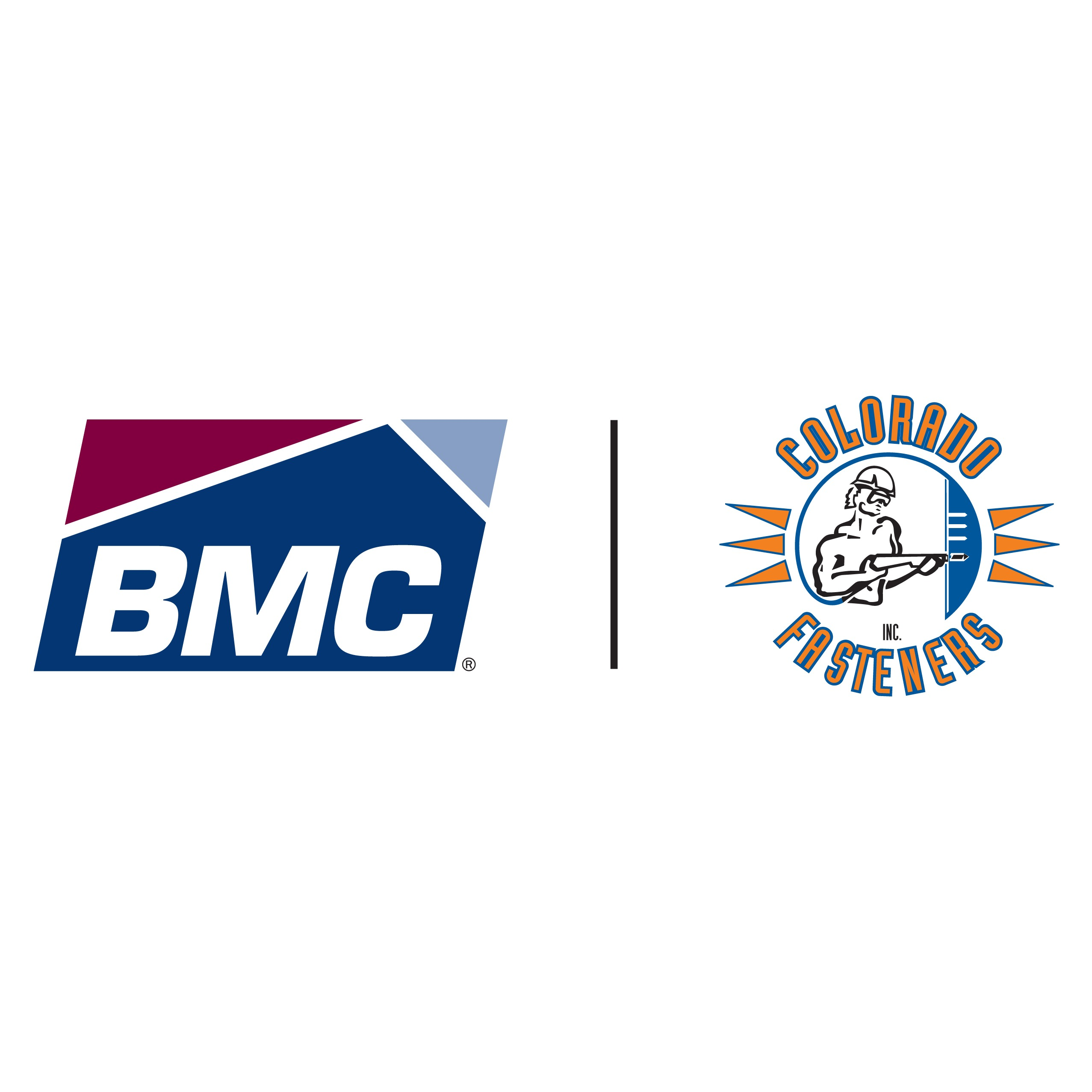 BMC - Building Materials and Construction Solutions Colorado Fasteners