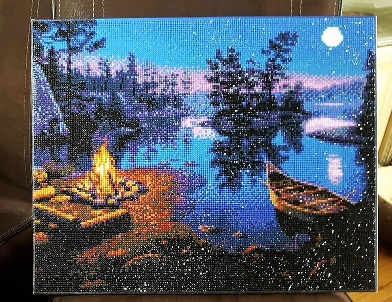 Werken Met Kralen.Werken Met Kralen Diamond Painting E Commerce