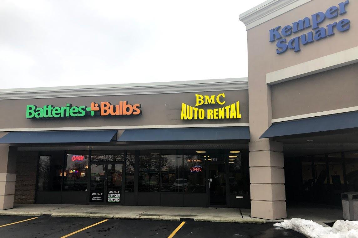 From compact cars and sedans to minivans, SUVs, and multi-passenger vans, your search for a high-qua BMC Auto Rental Springdale (513)782-8200