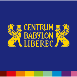 logo AQUAPARK CENTRUM BABYLON