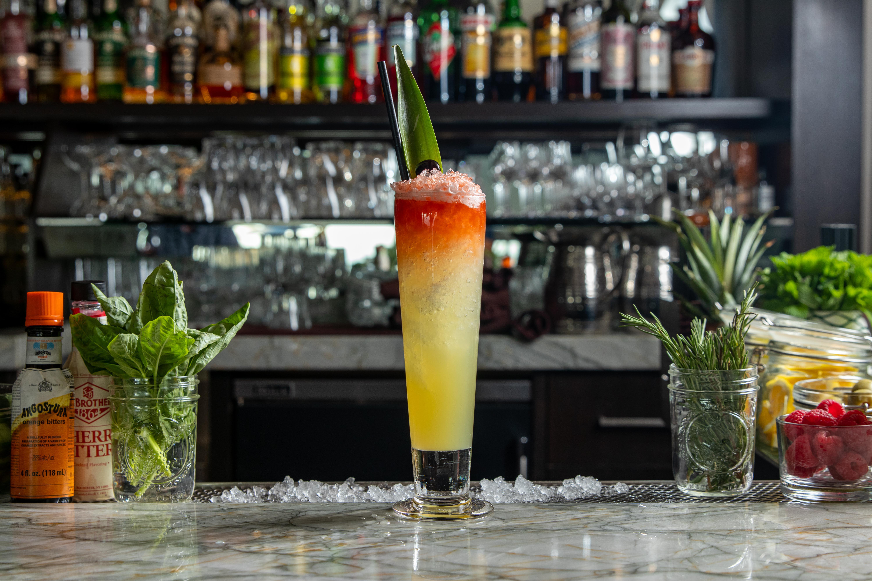 Orange Hill Restaurant & Events