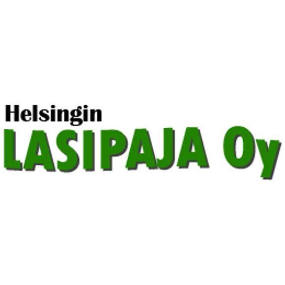 Helsingin Lasipaja Oy