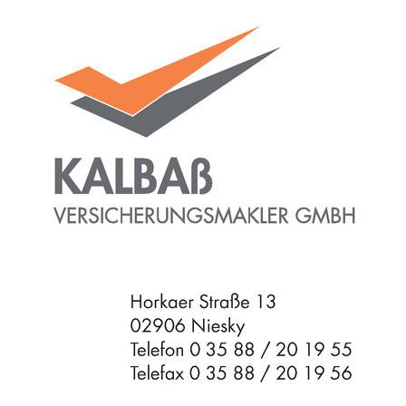 Bild zu Kalbaß Versicherungsmakler GmbH in Niesky