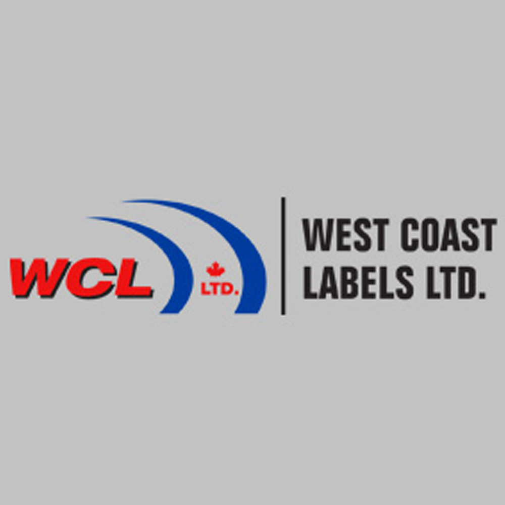 West Coast Labels Ltd. logo