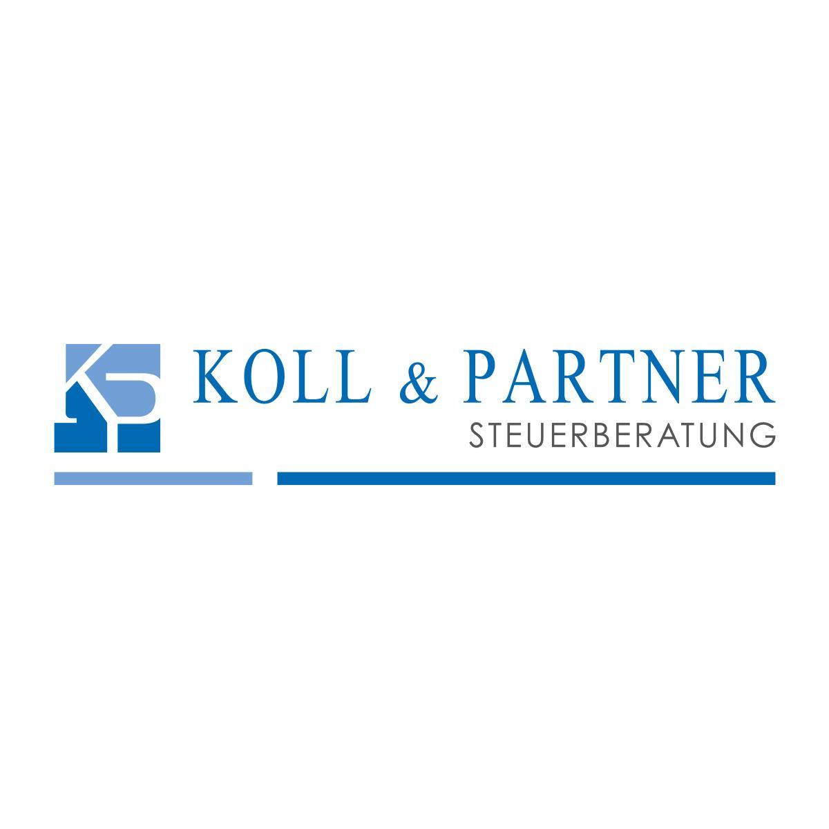 Koll & Partner Steuerberatungsgesellschaft & Wirtschaftstreuhand GmbH & Co KG Logo