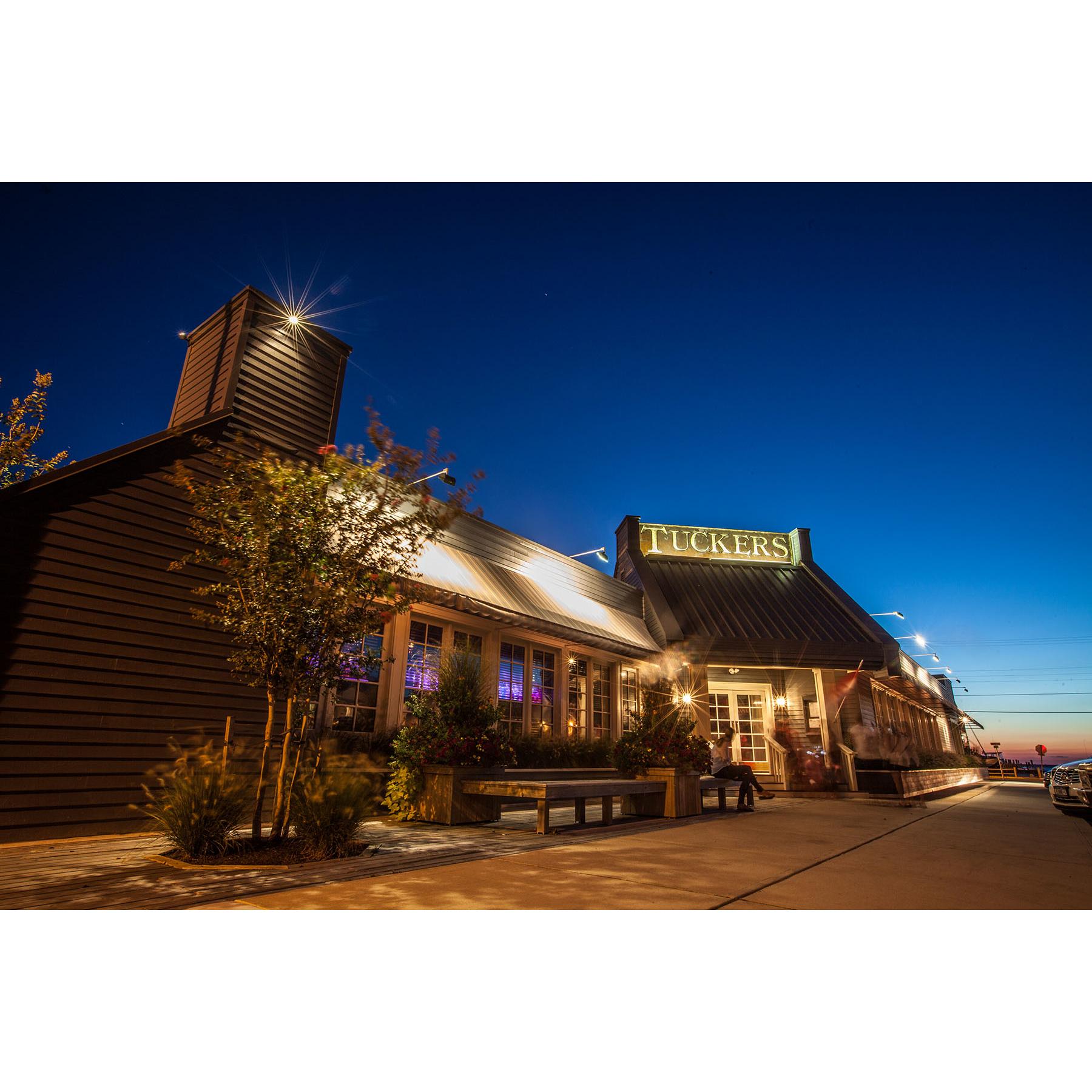 Tuckers Tavern - Beach Haven, NJ - Restaurants
