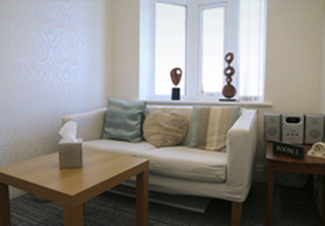 Centric Consulting Rooms