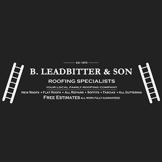 B. Leadbitter & Son Roofing Specialists - Northolt, London UB5 6YW - 020 8422 0094 | ShowMeLocal.com