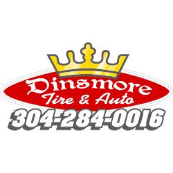 Dinsmore Tire & Auto - Morgantown, WV 26505 - (304)284-0016 | ShowMeLocal.com