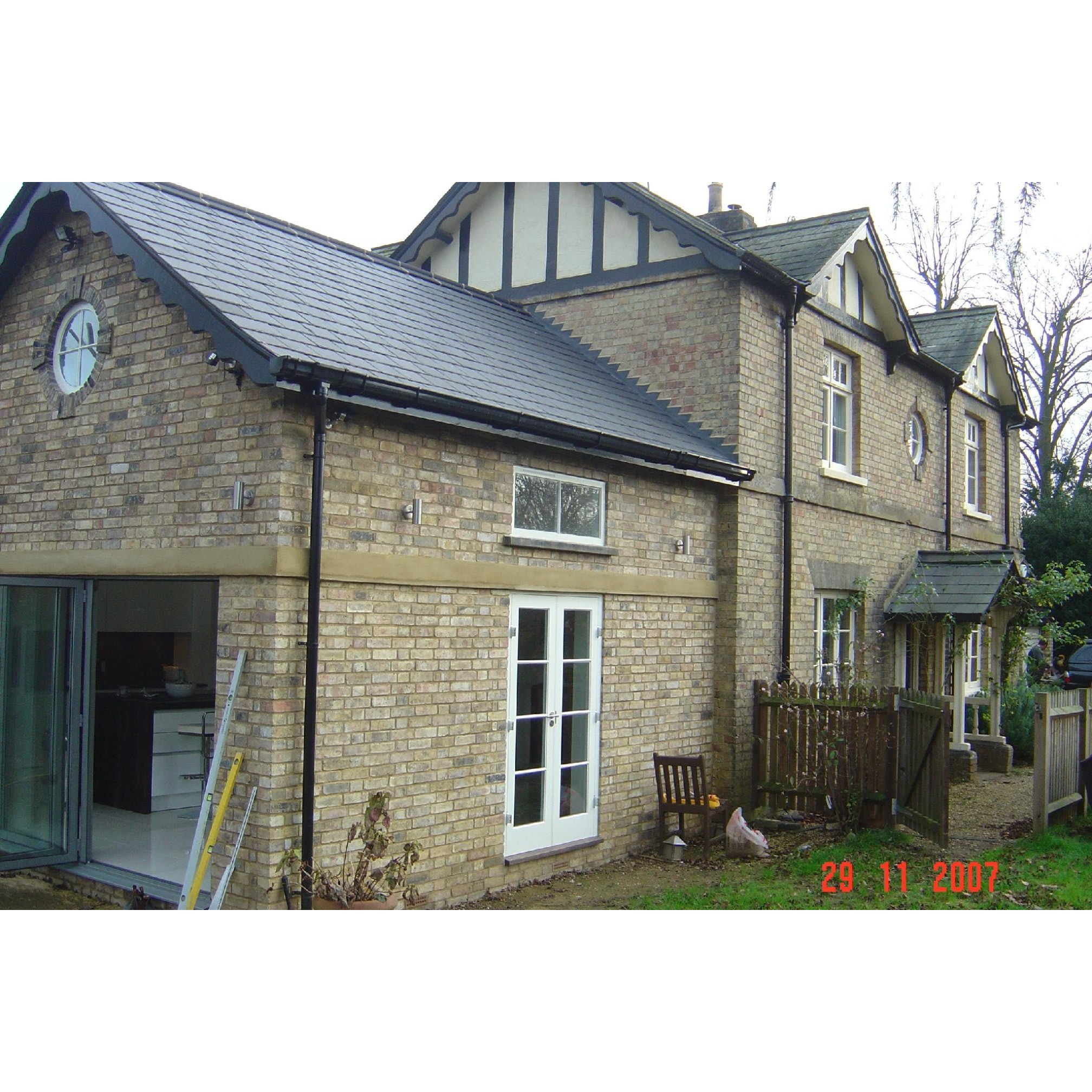 Capseal Construction & Roofing - Stevenage, Hertfordshire SG1 3RY - 07870 653886 | ShowMeLocal.com
