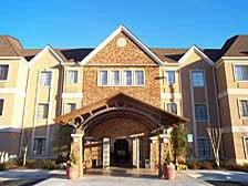 Staybridge Suites Alpharetta-North Point - Alpharetta, GA -