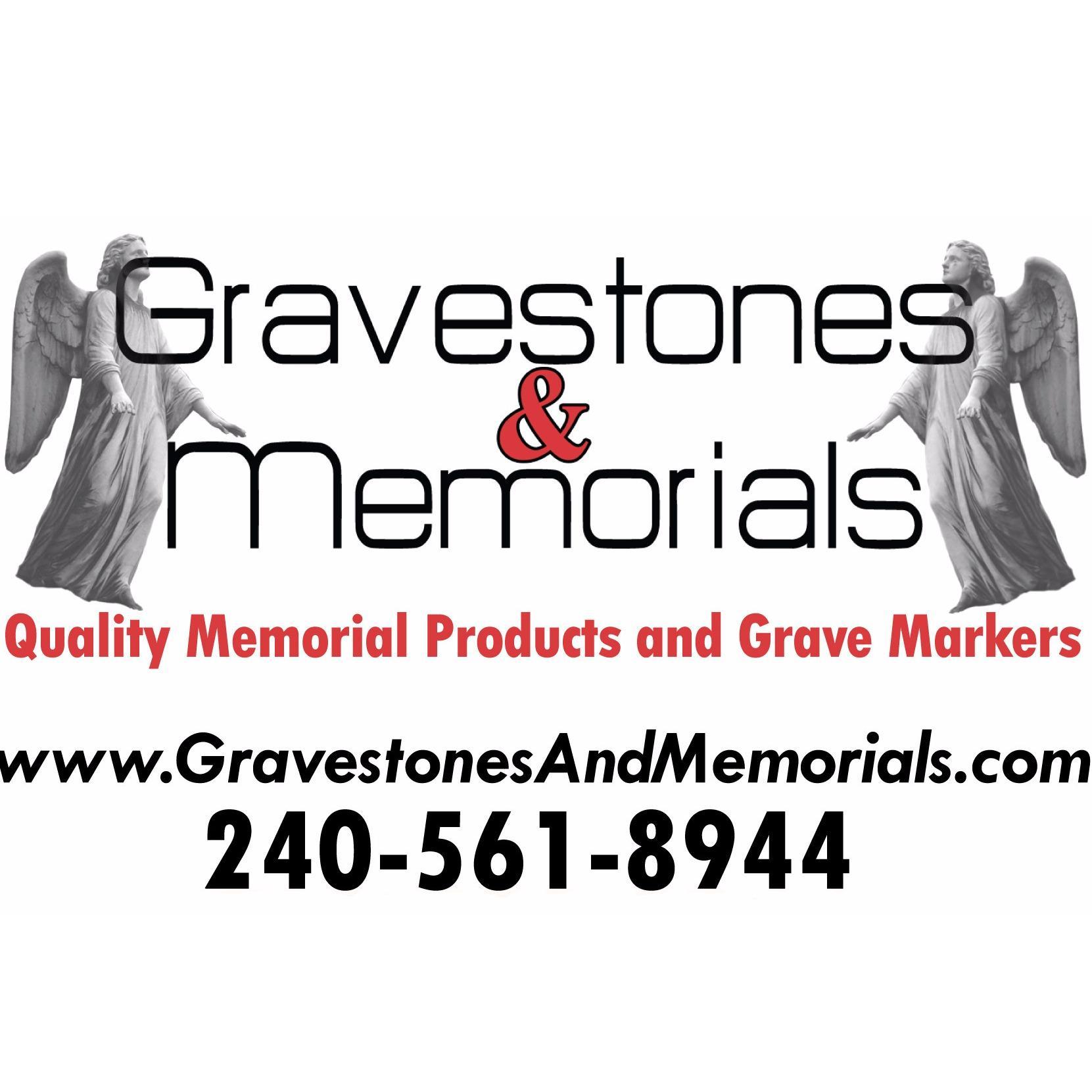 Gravestones and Memorials - Lexington Park, MD - Funeral Memorials & Monuments