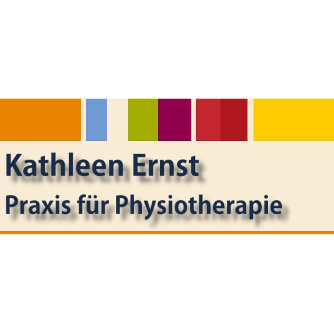 Kathleen Ernst - Praxis für Physiotherapie
