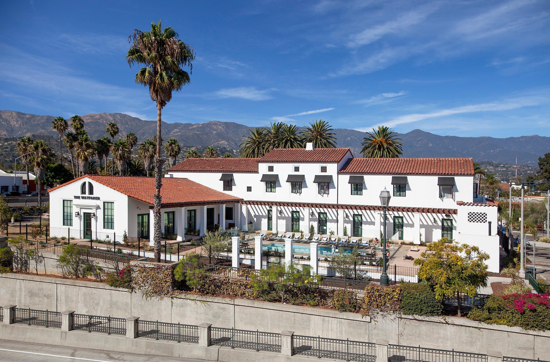 Montecito Hotel Santa Barbara Ca