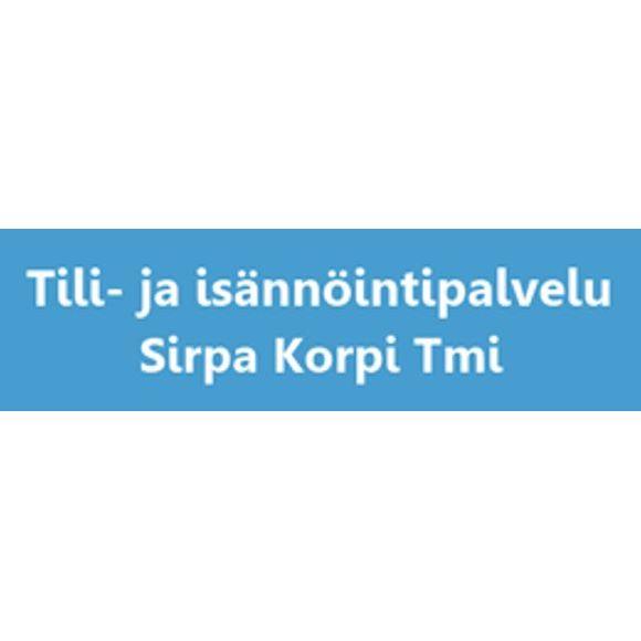 Tilitoimisto Sirpa Korpi