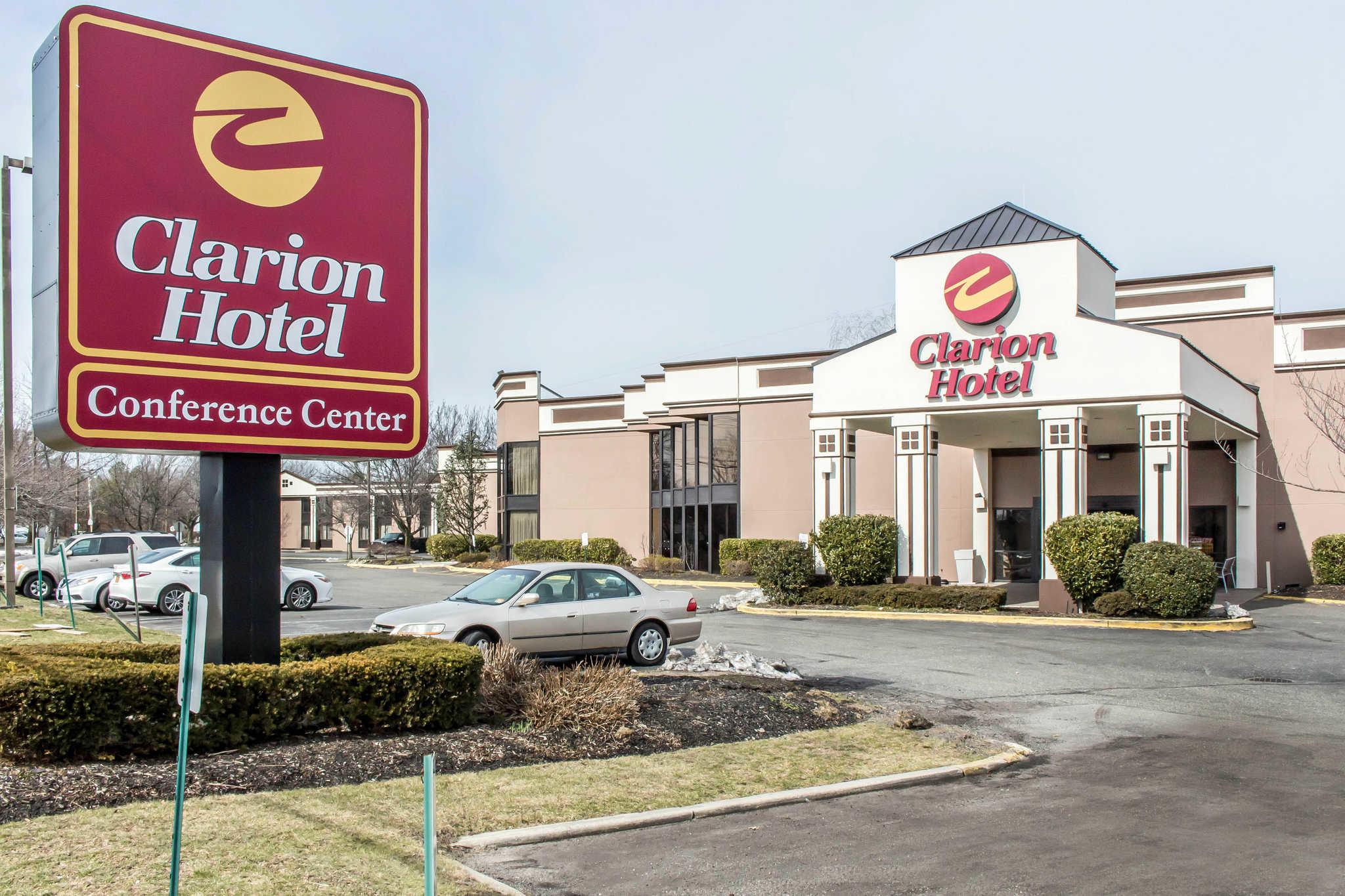 Clarion Hotel In Ronkonkoma New York