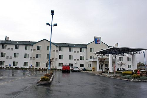 Hotels Near Me Redmond Oregon