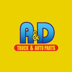 A & D Truck & Auto Parts - Milwaukee, WI - Auto Parts