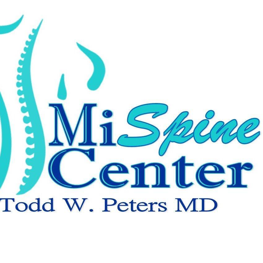 TODD WILLIAM PETERS, M.D. - MiSPINE CENTER