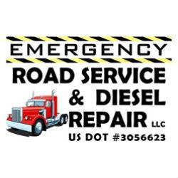 Emergency Road Service & Diesel Repair