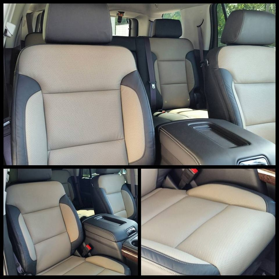 Upholstery Limited In Baton Rouge La Auto Parts Supplies Yellow Pages Directory Inc