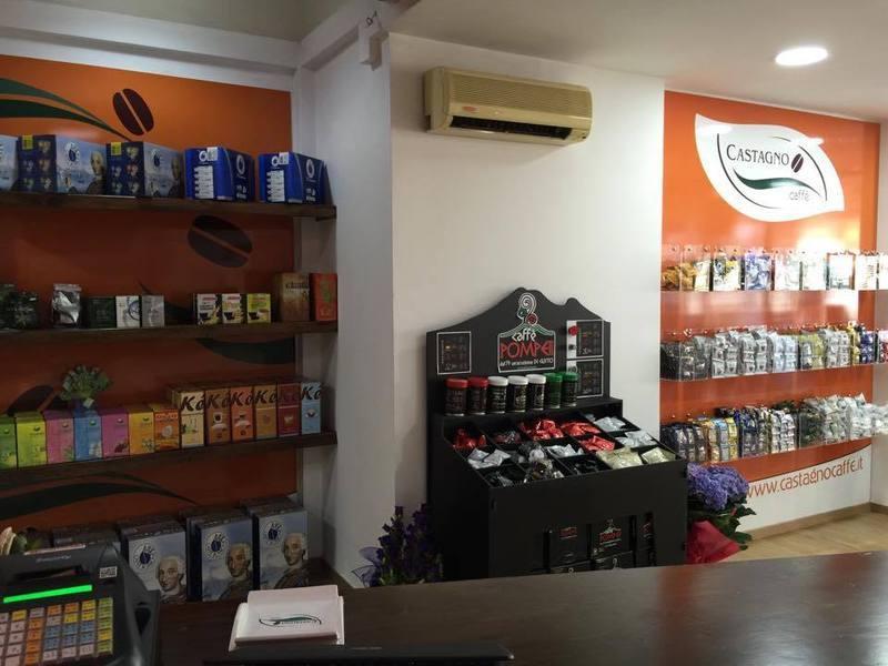 Castagno Caffe'