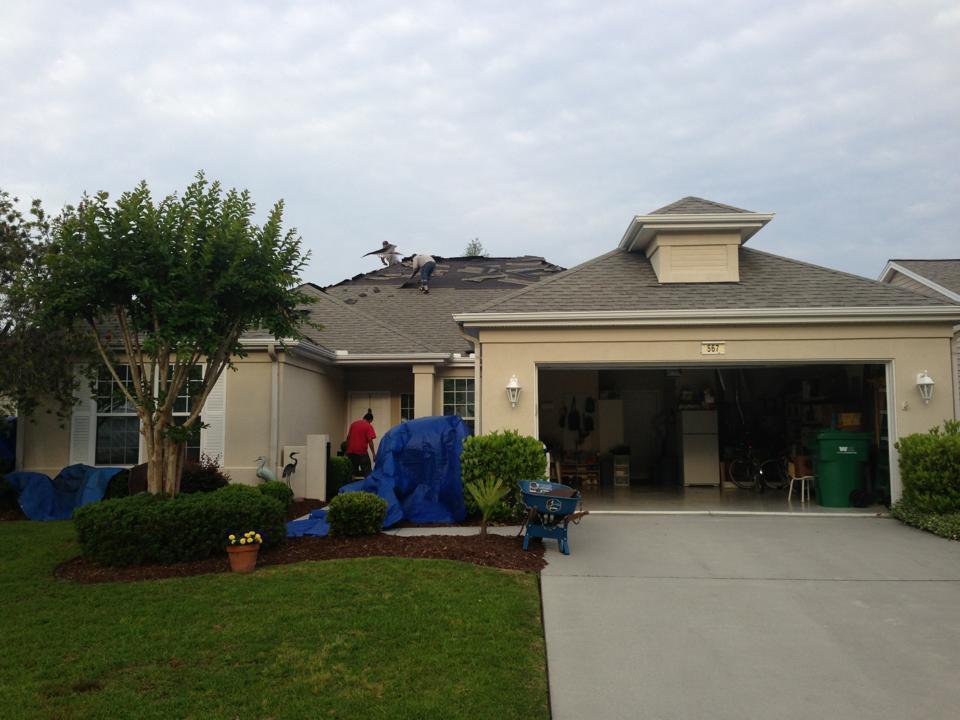 RoofCrafters-Savannah image 26