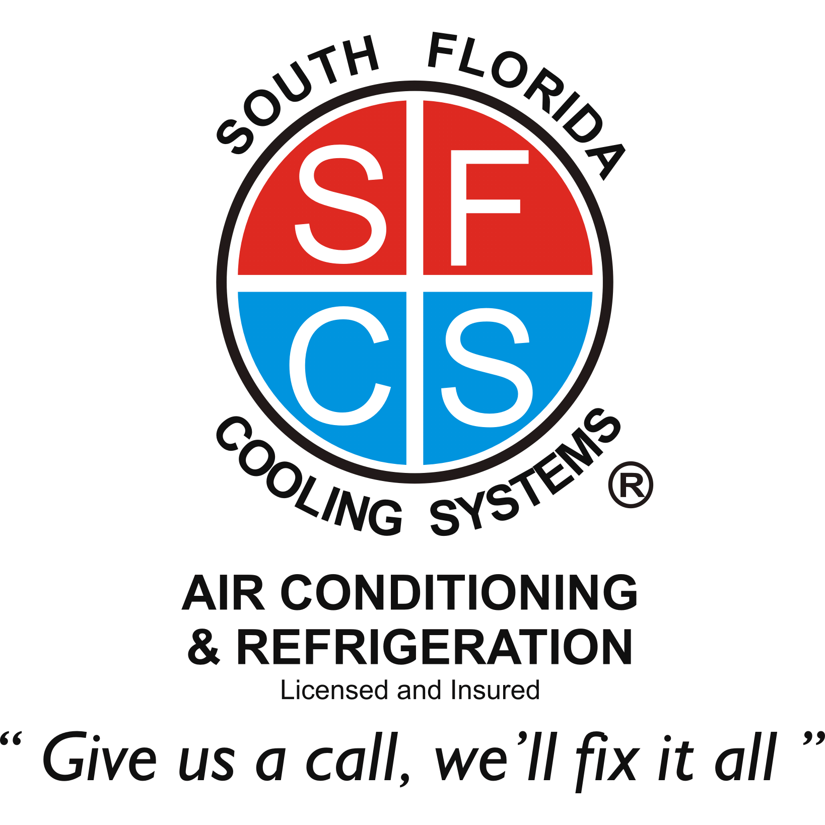 South Florida Cooling Systems Inc