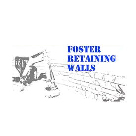 Foster Retaining Walls