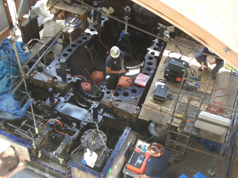 machine shop atlanta