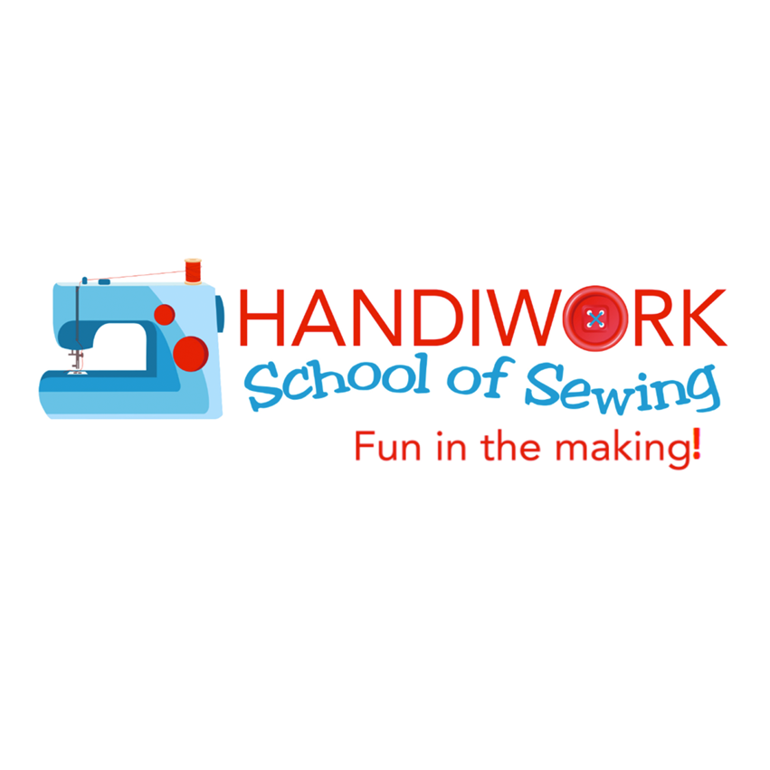 Handiwork School Of Sewing