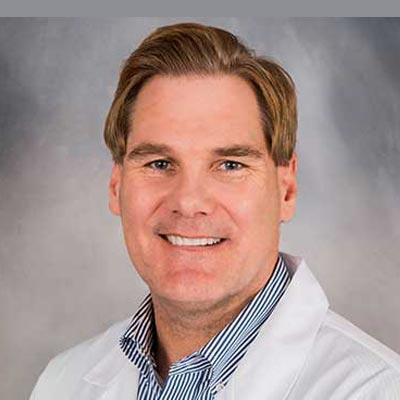 Stephen Armistead MD