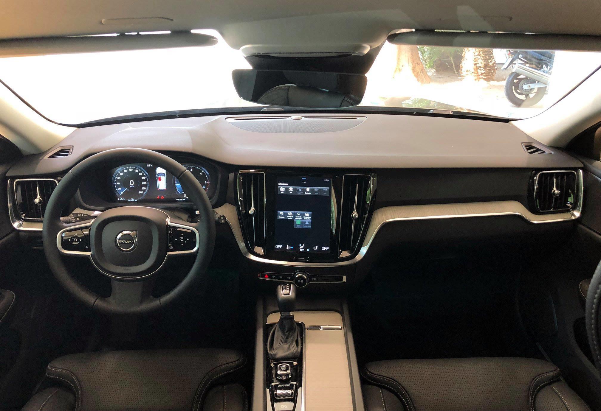 Volvo Vedat Valencia