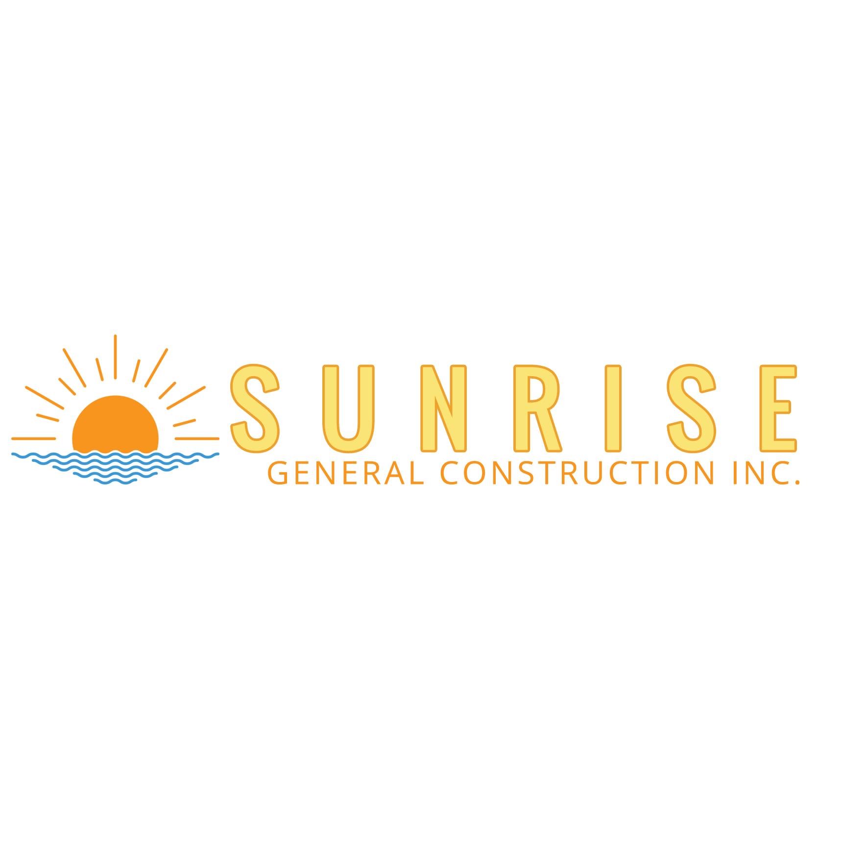 Sunrise General Construction