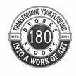 180 Degree Floors