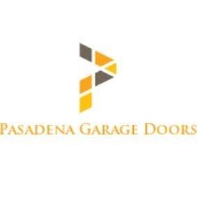 Pasadena Garage Doors