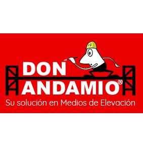 Don Andamio