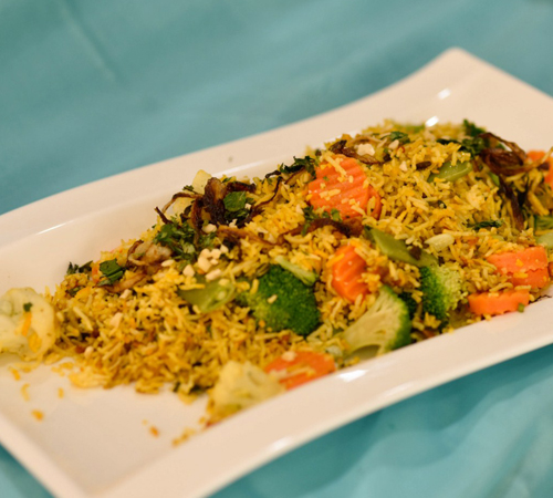 Tabla restaurant in orlando fl 32819 for Asian cuisine indian and thai food page