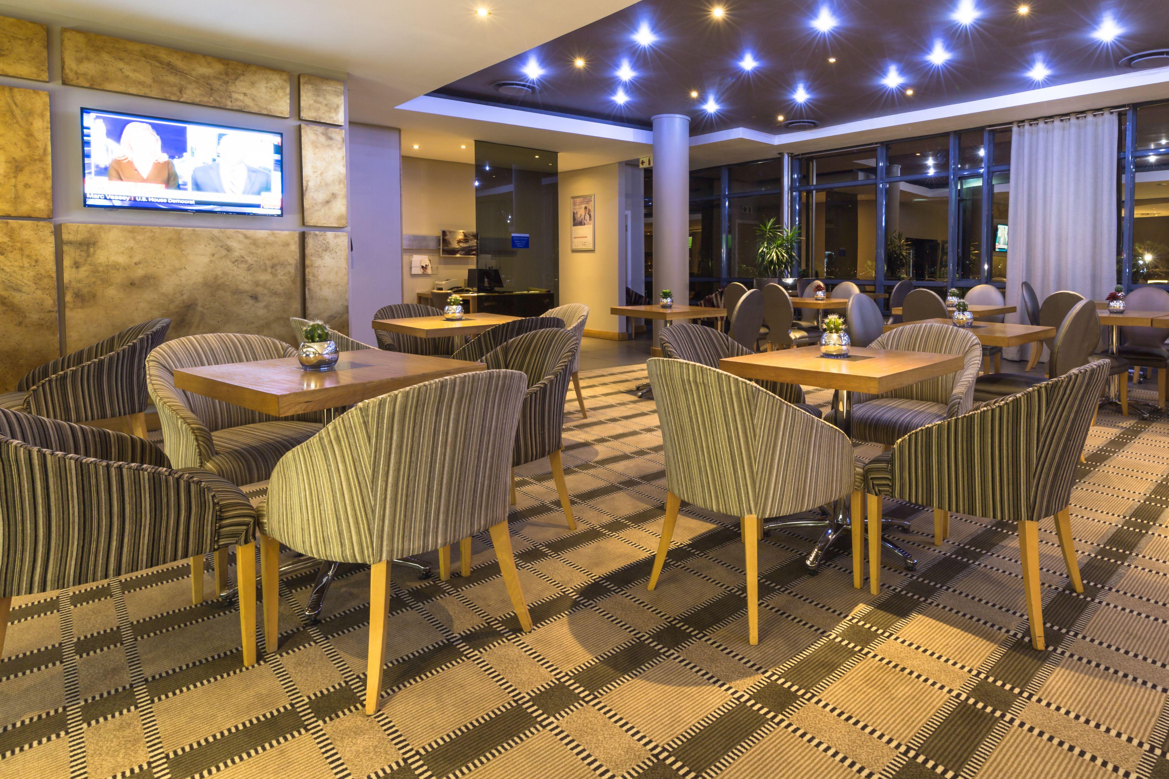 Holiday Inn Express Sandton - Woodmead