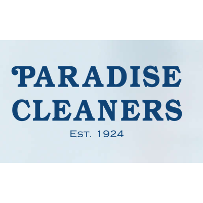 Paradise Cleaners
