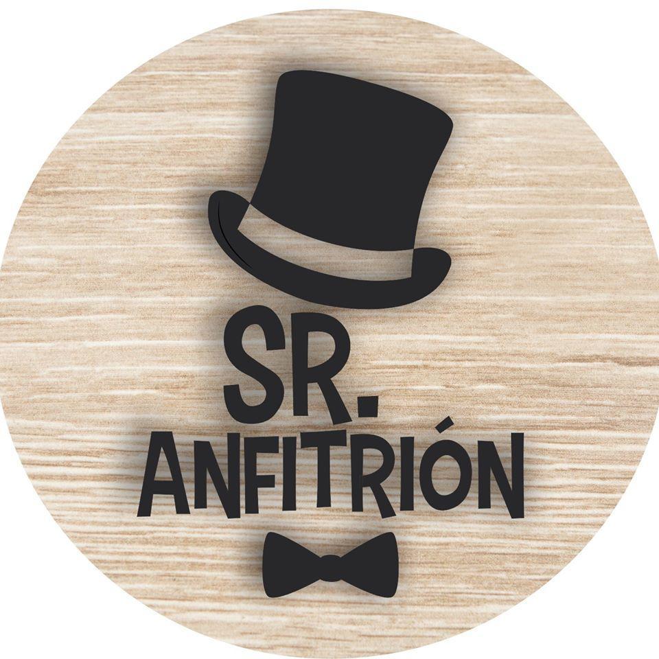 SR. ANFITRION