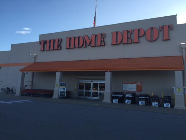The Home Depot In Miami Fl 33196